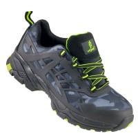 Кроссовки с метал носком 238
