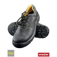 Туфли без метал носка REIS P-OB