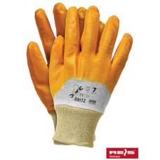Перчатки нитриловые Rnitnz