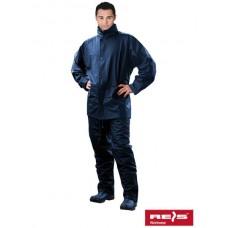 Дождевик ПВХ куртка и штани KPL G Reis  Польша